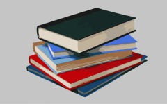 The Retired Books of Blue Valley